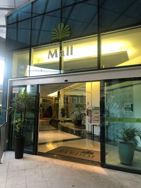 comercial loja em shopping no jardim mall - 71489-l