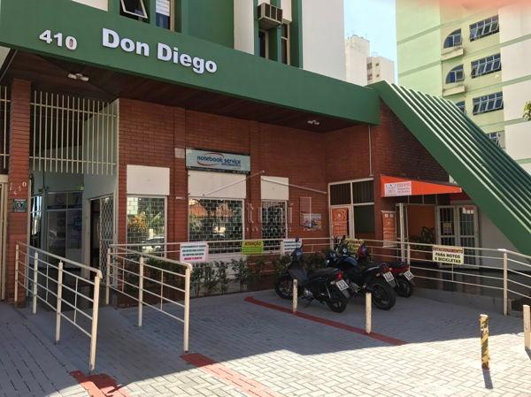 comercial loja em shopping no shopping don diego - 449502-v