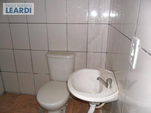 comercial mirandópolis  - são paulo - ref: 479771