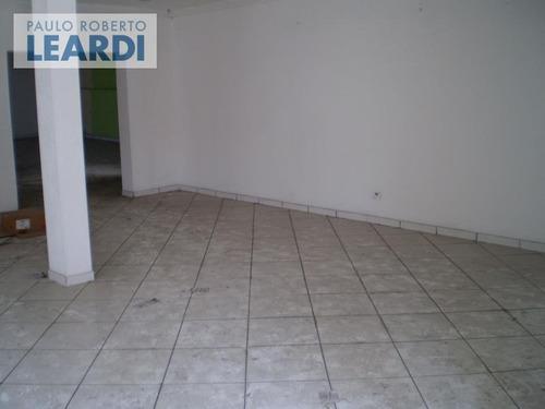 comercial mirandópolis  - são paulo - ref: 944