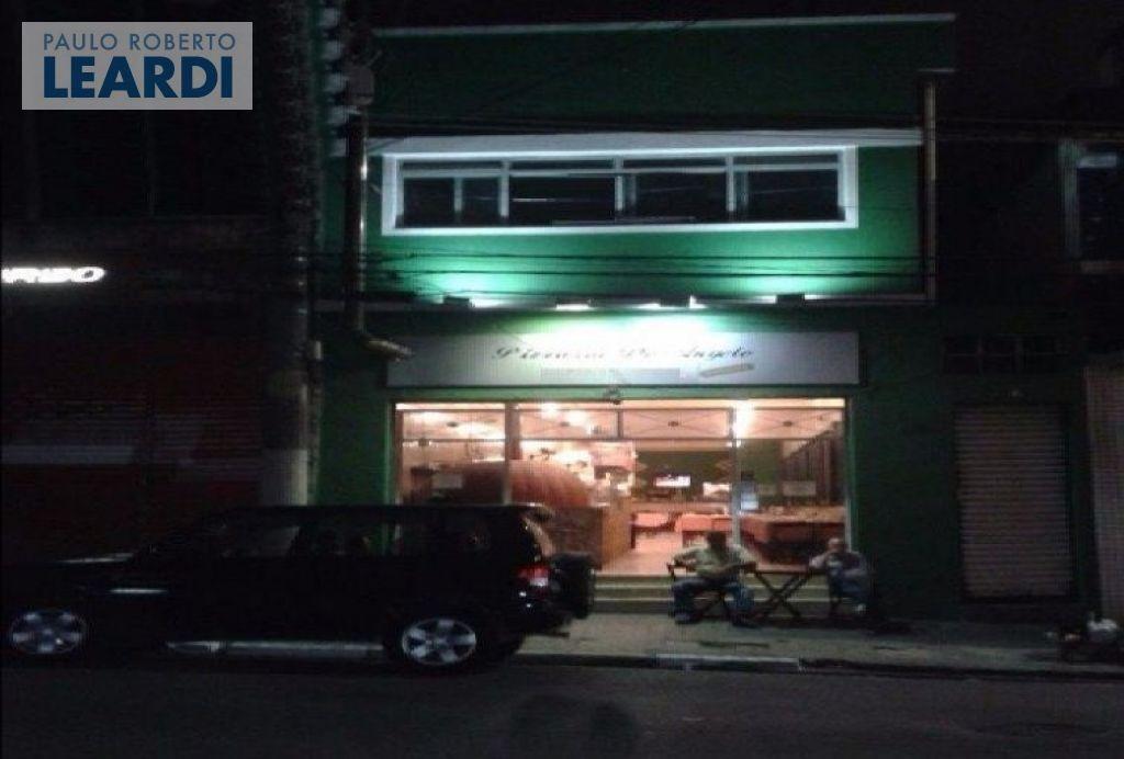 comercial mooca - são paulo - ref: 541382