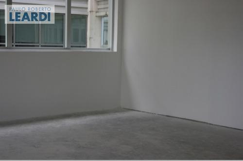 comercial morumbi  - são paulo - ref: 549735