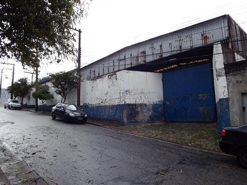 comercial para aluguel, 0 dormitórios, alto da mooca - são paulo - 3043