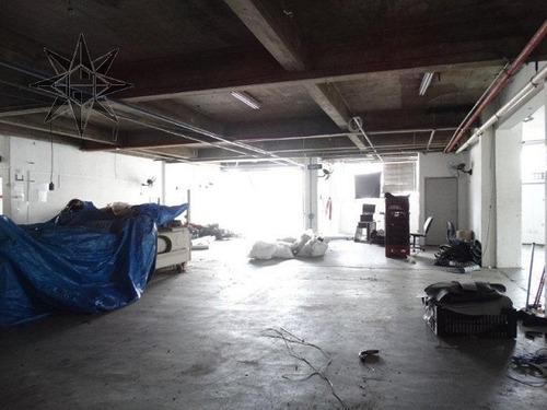 comercial para aluguel, 0 dormitórios, alto da mooca - são paulo - 3225