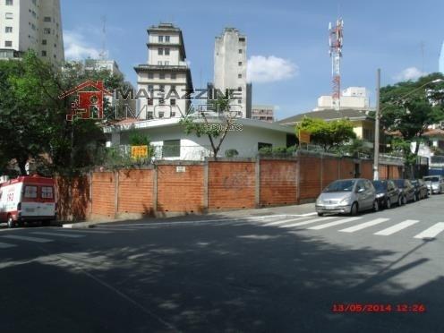 comercial para aluguel, 0 dormitórios, bela vista - são paulo - 2276