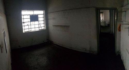 comercial para aluguel, 0 dormitórios, catumbi - são paulo - 3300