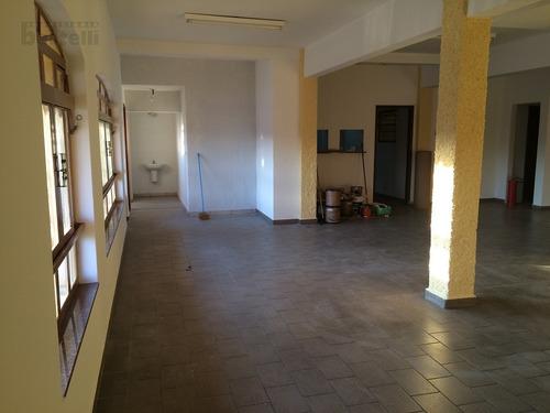 comercial para aluguel, 0 dormitórios, centro - bragança paulista - 1791