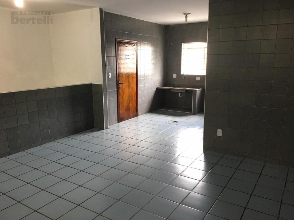 comercial para aluguel, 0 dormitórios, centro - bragança paulista - 3124