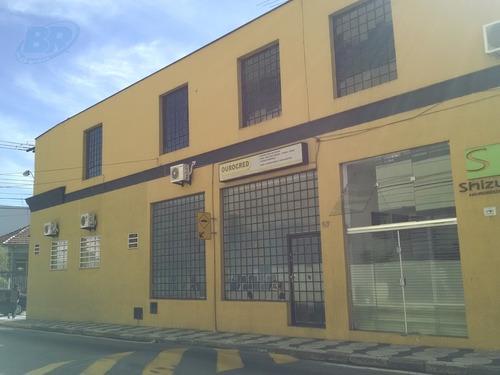 comercial para aluguel, 0 dormitórios, centro - mogi das cruzes - 232