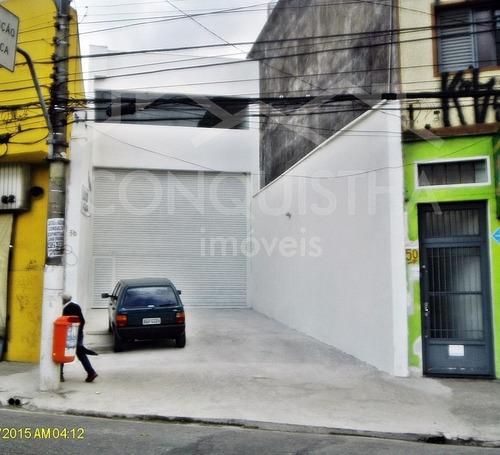 comercial para aluguel, 0 dormitórios, centro - são bernardo do campo - 1761