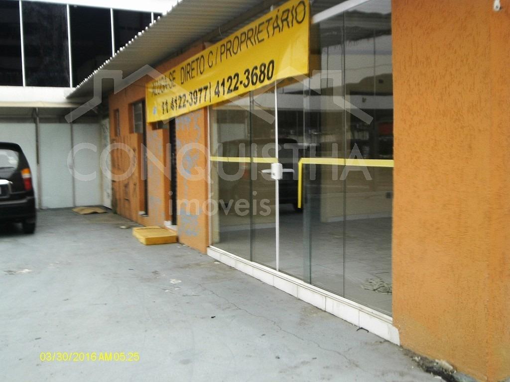 comercial para aluguel, 0 dormitórios, centro - são bernardo do campo - 2311