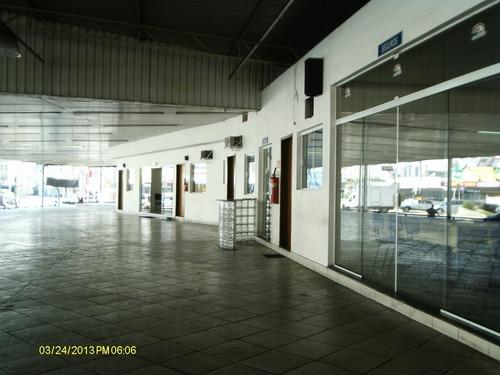 comercial para aluguel, 0 dormitórios, centro - são bernardo do campo - 2867