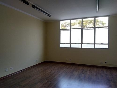 comercial para aluguel, 0 dormitórios, centro - são bernardo do campo - 9578