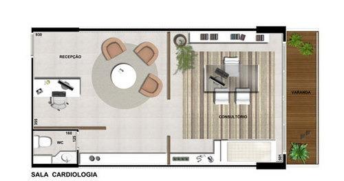 comercial para aluguel, 0 dormitórios, ceramica - são caetano do sul - 1457