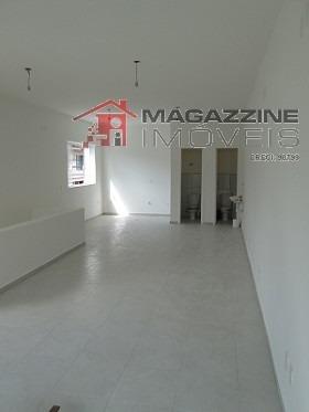 comercial para aluguel, 0 dormitórios, chácara santo antônio (zona sul) - são paulo - 2712