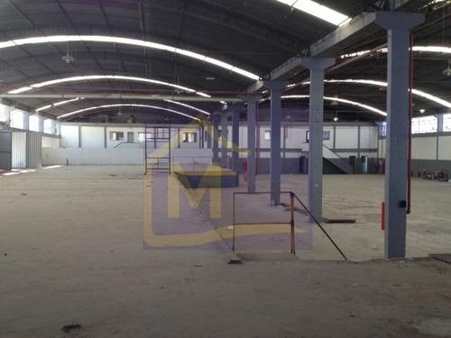comercial para aluguel, 0 dormitórios, cidade industrial satélite de são paulo - guarulhos - 188
