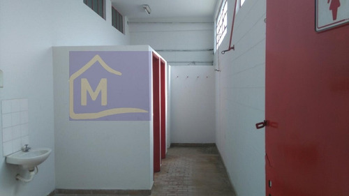 comercial para aluguel, 0 dormitórios, cidade industrial satélite de são paulo - guarulhos - 667