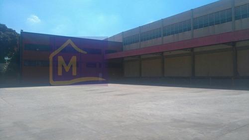 comercial para aluguel, 0 dormitórios, cidade industrial satélite de são paulo - guarulhos - 701