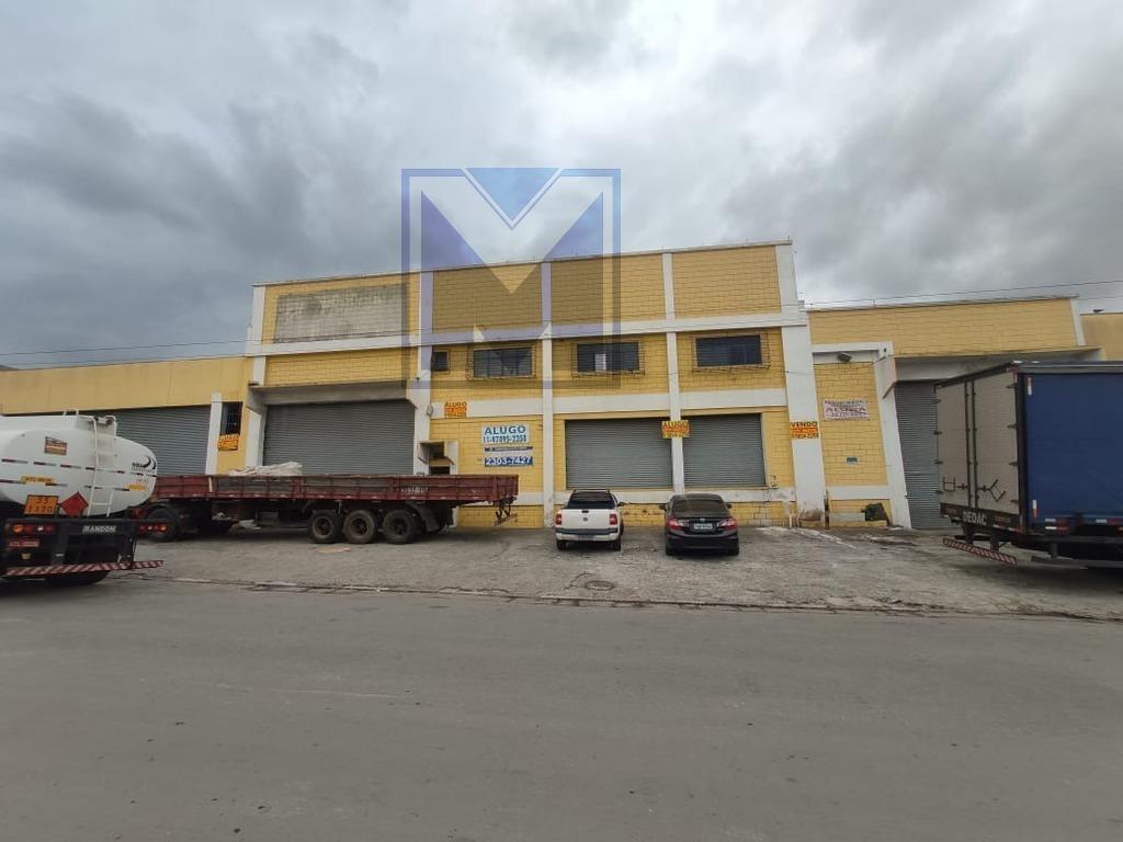 comercial para aluguel, 0 dormitórios, cidade industrial satélite de são paulo - guarulhos - 807