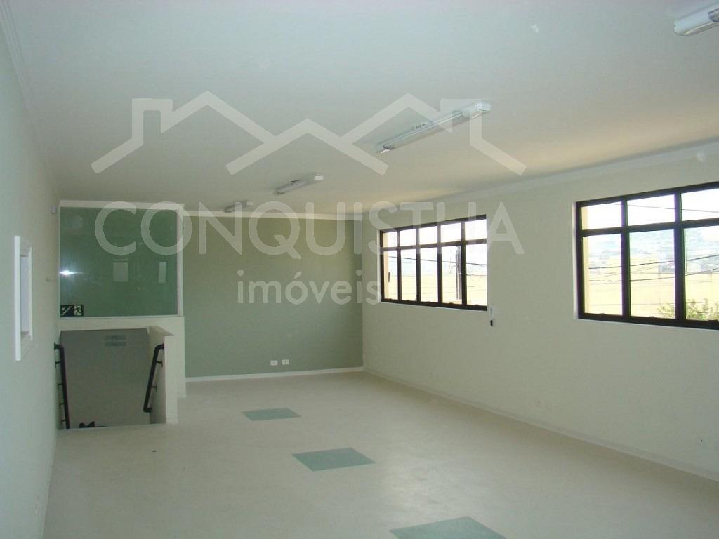 comercial para aluguel, 0 dormitórios, conceição - diadema - 2396