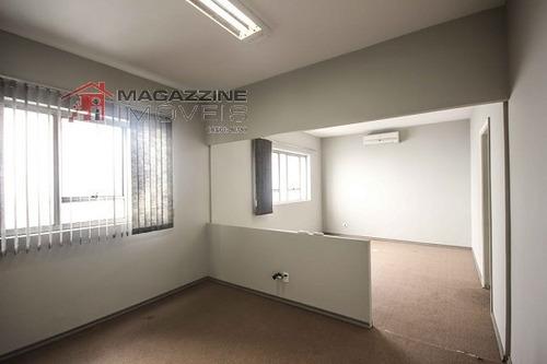 comercial para aluguel, 0 dormitórios, consolação - são paulo - 2450