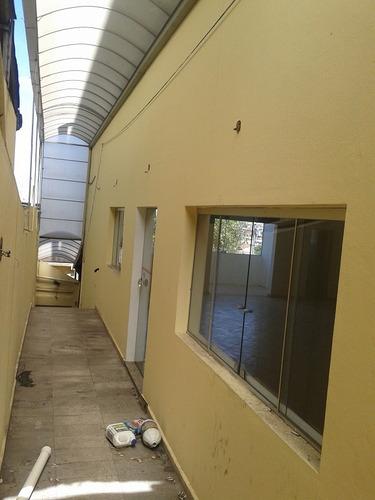comercial para aluguel, 0 dormitórios, cruz das almas - são paulo - 8370
