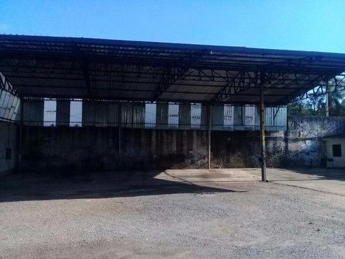 comercial para aluguel, 0 dormitórios, demarchi - são bernardo do campo - 3337