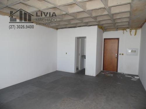 comercial para aluguel, 0 dormitórios, enseada do suá - vitória - 2138