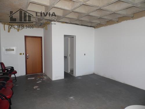 comercial para aluguel, 0 dormitórios, enseada do suá - vitória - 2139