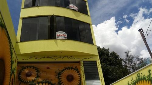 comercial para aluguel, 0 dormitórios, freguesia do ó - são paulo - 8475