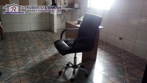 comercial para aluguel, 0 dormitórios, freguesia do ó - são paulo - 9214