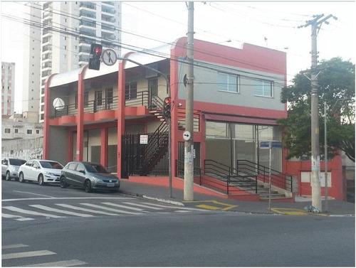 comercial para aluguel, 0 dormitórios, ipiranga - são paulo - 1461