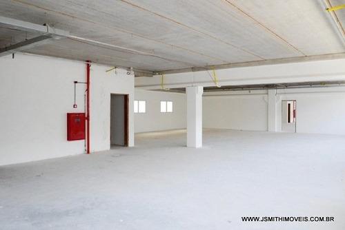 comercial para aluguel, 0 dormitórios, jardim alvorada - jandira - 2168