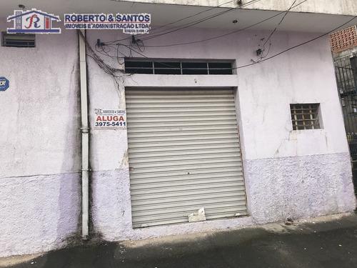 comercial para aluguel, 0 dormitórios, jardim cidade pirituba - são paulo - 9501