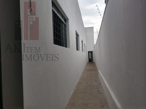 comercial para aluguel, 0 dormitórios, jardim eugênia - bauru - 1521