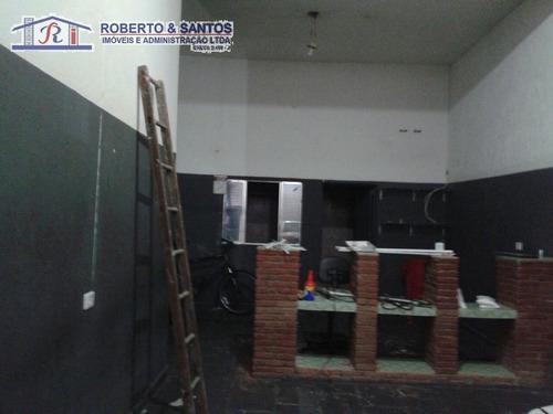 comercial para aluguel, 0 dormitórios, jardim pirituba - são paulo - 9219