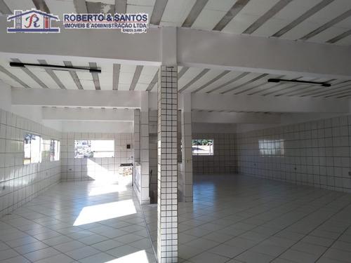 comercial para aluguel, 0 dormitórios, jardim pirituba - são paulo - 9515