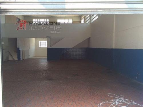 comercial para aluguel, 0 dormitórios, jardim prudência - são paulo - 2542
