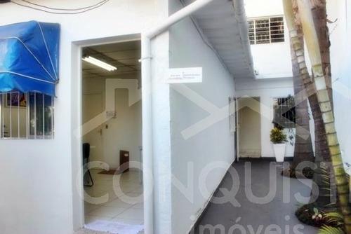 comercial para aluguel, 0 dormitórios, jardim - santo andré - 992