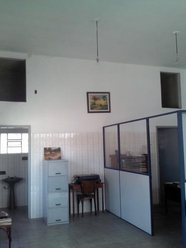 comercial para aluguel, 0 dormitórios, jardim são josé - são paulo - 6979