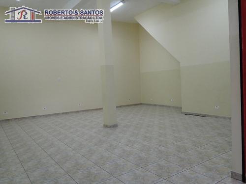 comercial para aluguel, 0 dormitórios, jardim são josé (zona norte) - são paulo - 9146