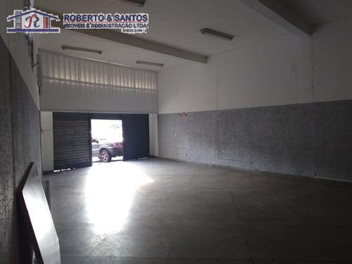 comercial para aluguel, 0 dormitórios, jardim são josé (zona norte) - são paulo - 9340