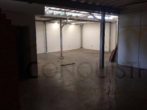 comercial para aluguel, 0 dormitórios, jordanópolis - são bernardo do campo - 3592