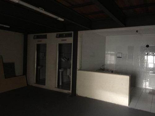 comercial para aluguel, 0 dormitórios, km 18 - osasco - 3123