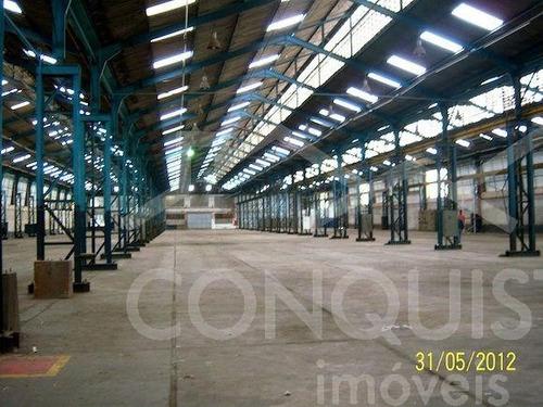 comercial para aluguel, 0 dormitórios, macedo - guarulhos - 2317