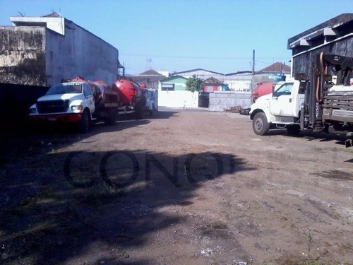 comercial para aluguel, 0 dormitórios, macuco - santos - 3438