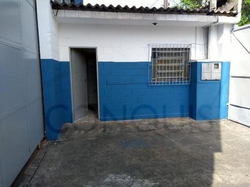 comercial para aluguel, 0 dormitórios, macuco - santos - 3830