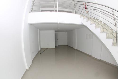 comercial para aluguel, 0 dormitórios, meia praia - itapema - 2202