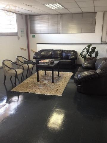 comercial para aluguel, 0 dormitórios, mooca - são paulo - 2721