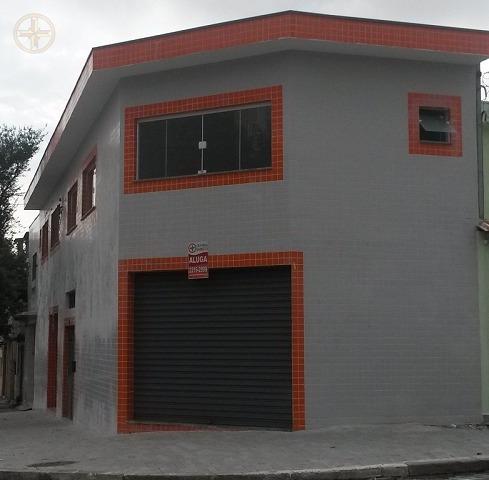 comercial para aluguel, 0 dormitórios, mooca - são paulo - 3075